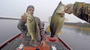 Bass Fishing Tips for the Winter