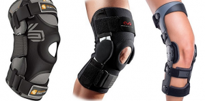 Best Knee Braces for Hiking