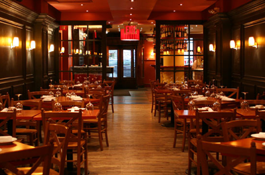 Mario Batali Restaurants in New York