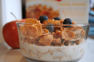 What's In Your Child's Breakfast Bowl?…..a Twinkie?