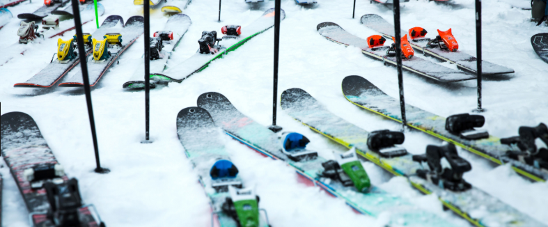 About Ski Equipment