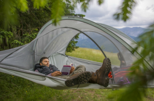 About Lightweight Camping Tents
